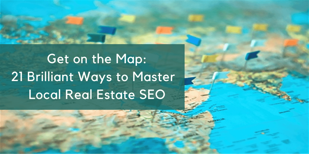 local real estate seo