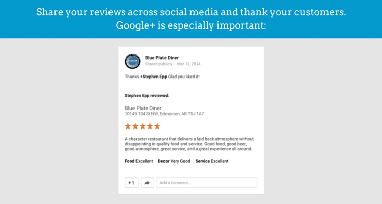 share real estate agent reviews