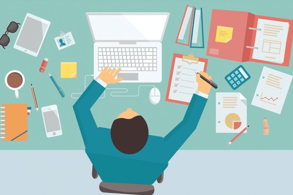 7 Steps to Becoming a Professional Copywriter