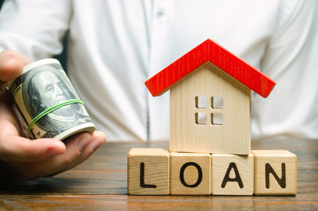 how credit score affects home loans