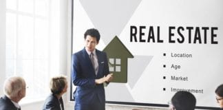 Training real estate agents